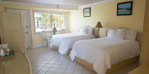 Room at hotel