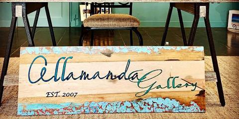 Allamanda Gallery Tortola Base