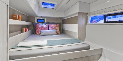 Moorings 514PC Cabin