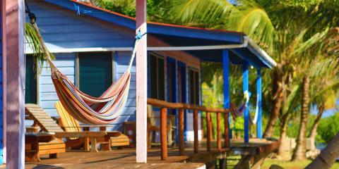 Hammock in Belize