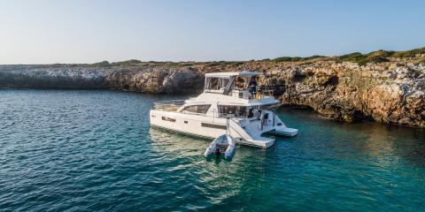 Mallorca rya sailing school