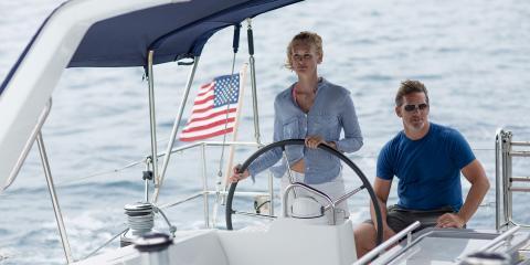 Sailing Moorings 48.4