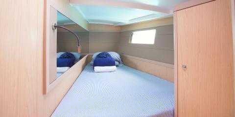 Moorings 48.4 cabin